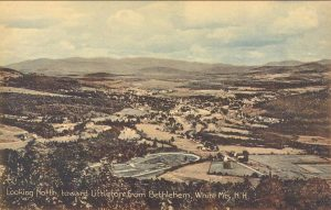 Reproduced from an original 1910 postcard published by the Green Mountain Company, White River Junction, Vermont